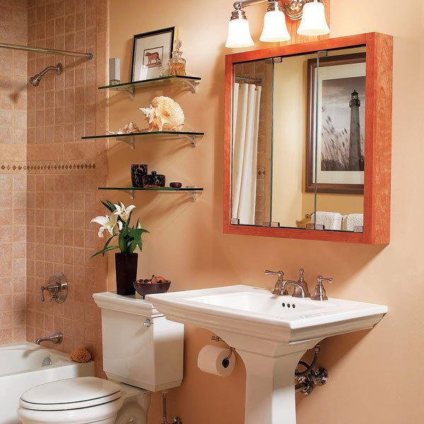tiny bathroom remodel idea 25 Small Bathroom Remodeling Ideas Creating Modern Rooms to Increase Home Values