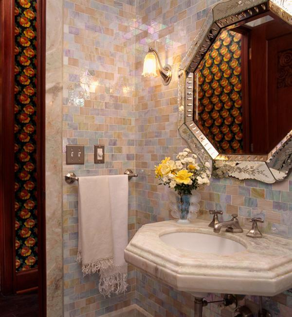 Tiny Bathroom Decorating Ideas