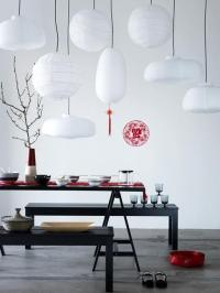 Interior Decorating in Asian Style, Modern Interior Design ...