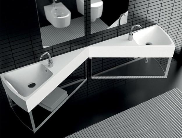 Modern Bathroom Vanities And Sinks Adding Chic And Style To Beautiful Bathroom Design