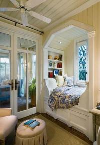 25 DIY Window Seat Design Ideas Bringing Coziness into