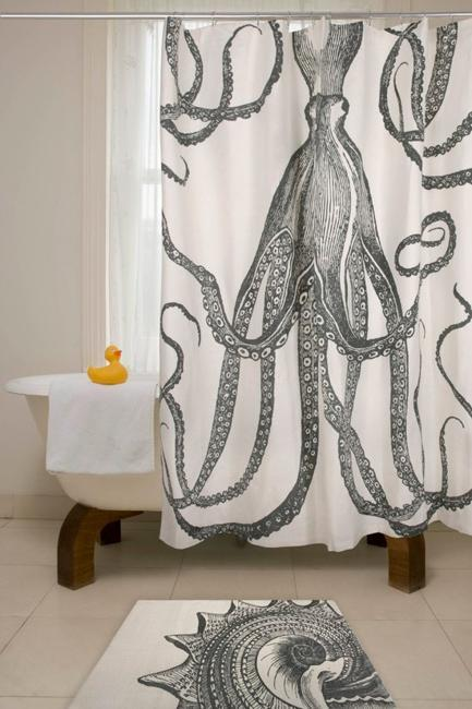 Gorgeous Fall Wallpaper Octopus Inspirations In Modern Interior Design And Home Decor