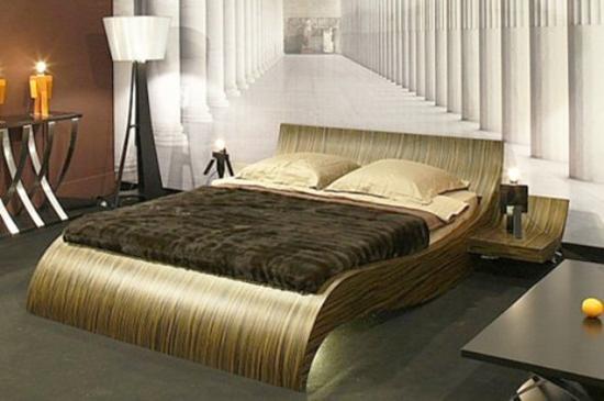 unique bedroom room decorating ideas 30 Unique Bed Designs and Creative Bedroom Decorating Ideas