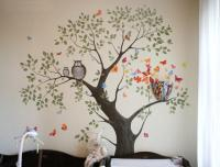 40 Modern Ideas for Interior Decorating with Stencils