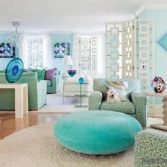 Light Green Colors For Living Room Wall Design Images 3 Blue And Color Schemes Creating Spectacular Interior Soft Tender Combined With Inviting Decorating Ideas Add Charm To These Spacious Home Interiors Wooden Floors Creamy White Paint
