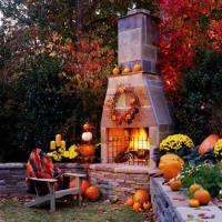 30 Fall Decorating Ideas and Tips Creating Cozy Outdoor ...