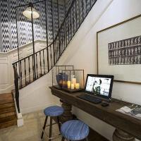 Modern Inteiror Design Blending Classic and Modern Ideas ...
