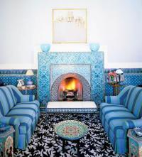 21 Ways to Add Moroccan Decor Accents to Modern Interior ...