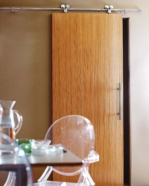 Barn Doors Homes Interior