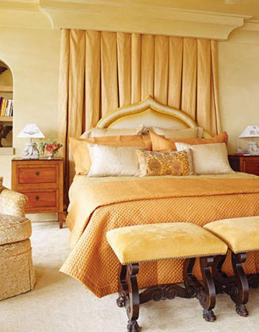 15 Bed Headboard Ideas And Beautiful Wall Decorations