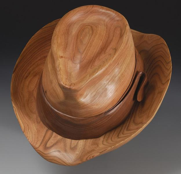 Unusual Carved Wood Art Works Making Great Eco Gifts And