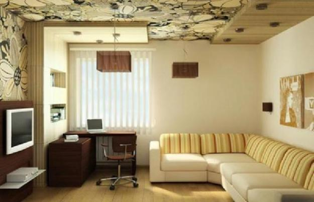 Gorgeous Fall Wallpaper 22 Ideas To Update Ceiling Designs With Modern Wallpaper