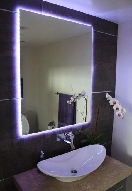 Modern Interior Design Ideas to Brighten Up Rooms with LED ...