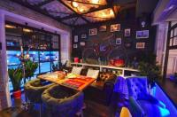 Eclectic Modern Interior Design Ideas Utilizing Reclaimed ...
