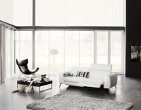 Contemporary Interior Design in Fusion Style Blending ...