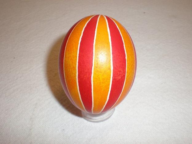 Unique Russian And Ukranian Easter Eggs Decoration