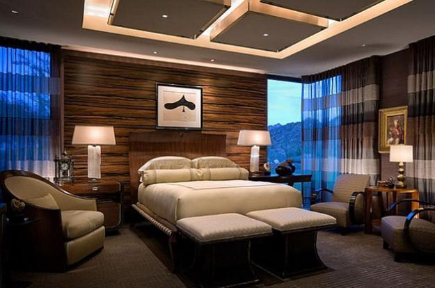 22 Modern Lighting Design Ideas and Bedroom Decorating Tips