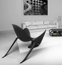Futuristic Modern Chairs from Italy, Contemporary ...