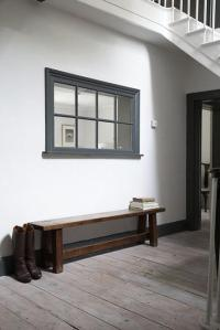 Glass Walls and Big Windows for No Boundaries Inteiror ...