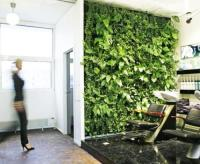 22 Space Saving Ideas for Green Walls and Vertical Garden ...