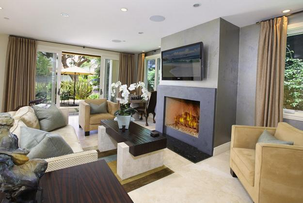 22 Open Plan Living Room Designs And Modern Interior Decorating Ideas