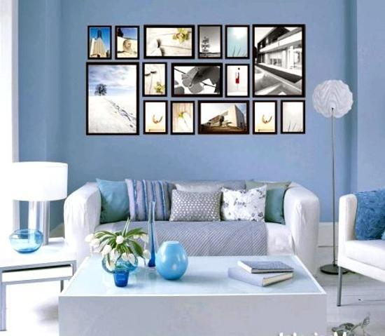 22 Ideas For Modern Interior Decorating With White And
