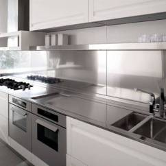 Stainless Kitchen Laminate 100 Plus 25 Contemporary Design Ideas Steel With Island