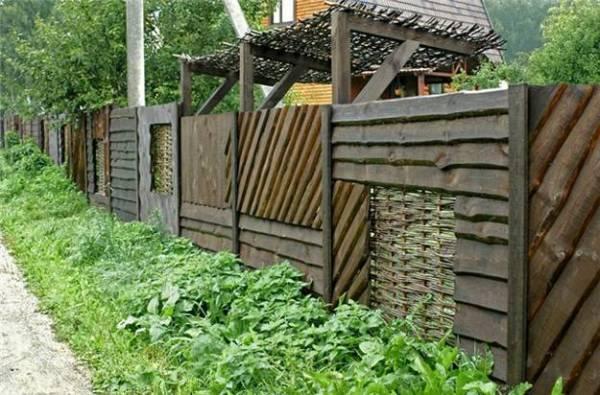 beautiful fence design improve