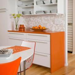 Wall Colors For Living Room With Brown Furniture Large Decorative Mirrors Orange Kitchen Colors, 20 Modern Design And ...