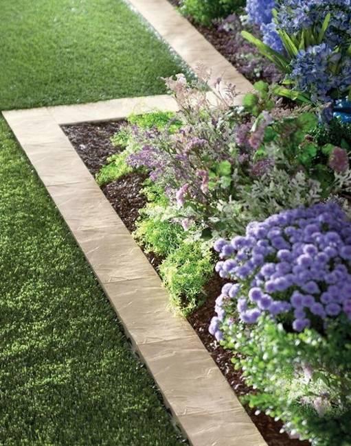 spectacular yard landscaping