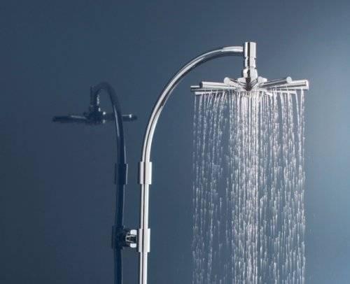 Best Shower Heads for Men and Women, Modern Bathroom