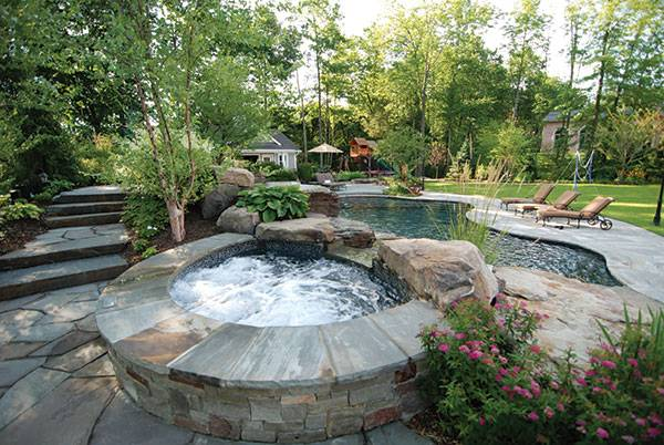 inspiring backyard ideas