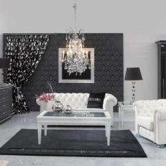 Design Ideas For Black And White Living Room Makeover My 20 Designs Bringing Elegant Chic Into Decorating Modern In Classic Style
