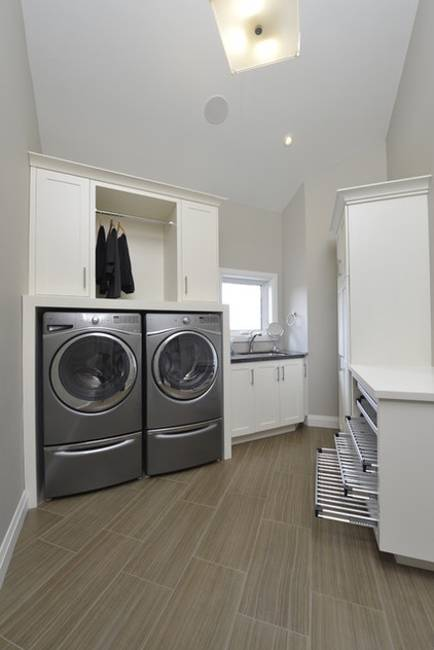 Utility Room Decorating Ideas