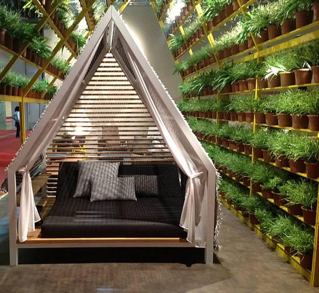 25 diy outdoor bed ideas summer