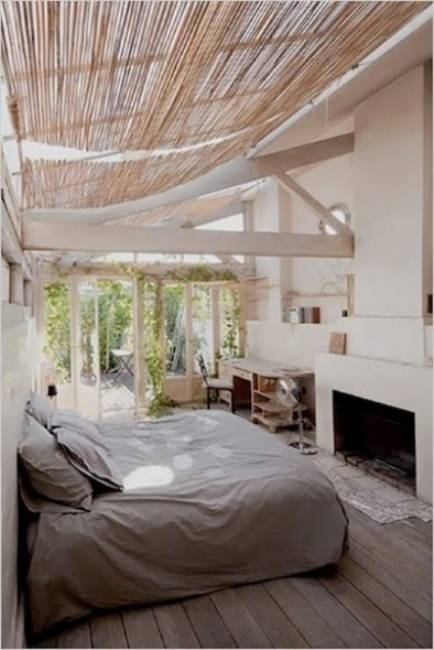 Using Sun Shelters For Outdoor Daybed Designs 30 Summer