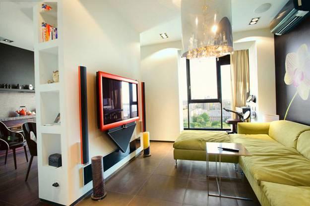 10 Space Saving Modern Interior Design Ideas and 20 Small
