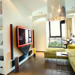Living Rooms For Small Spaces Contemporary Room Furniture 10 Space Saving Modern Interior Design Ideas And 20 Multifunctional Pieces Smart Designs