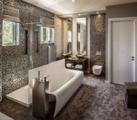Eco Chic Design Ideas for Modern Bathrooms by Robert Kolenik