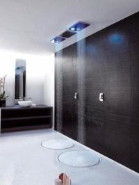 30 Luxury Shower Designs Demonstrating Latest Trends in ...