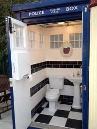 Small Bathroom Design Ideas, Storage Furniture and ...