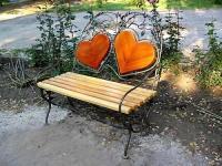 20 Creative Garden Benches Inspiring New Ideas for Garden ...