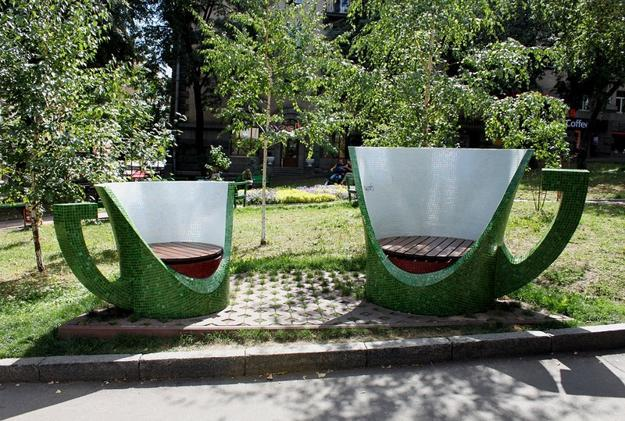 unusual garden chair bedroom cream 20 creative benches inspiring new ideas for design and bench