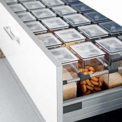 Kitchen Cabinets Storage Melissa & Doug 25 Modern Ideas To Customize And Organization Food In Jars Drawers Design Idea