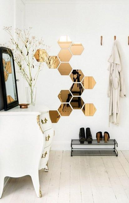 30 Modern Interior Design Ideas 10 Great Tips to Use Copper Colors in Home Decorating