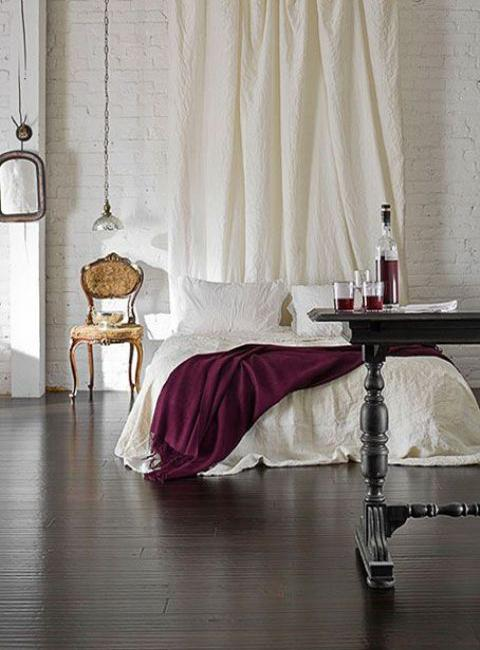 red curtains for living room large grey rugs marsala wine bedroom colors, modern decorating ...