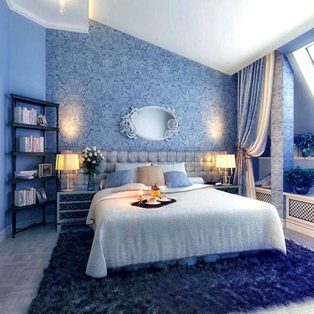 Top 10 Modern Bedroom Design Trends, 22 Decorating Ideas ...