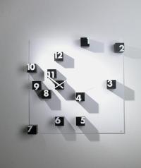 Creative Wall Clocks Adding Contemporary Vibe to Modern ...