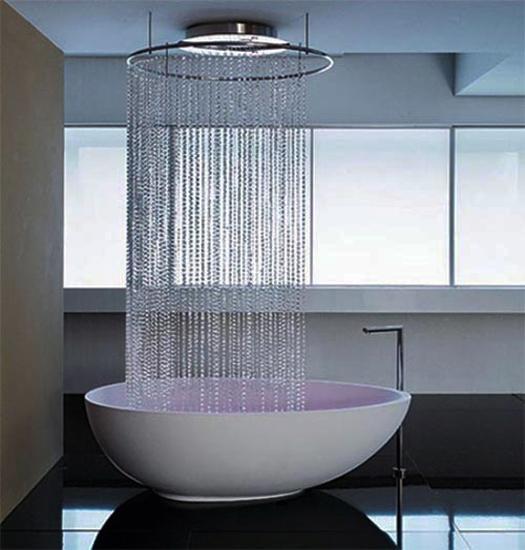 22 Original Ideas To Personalize Modern Bathroom Design