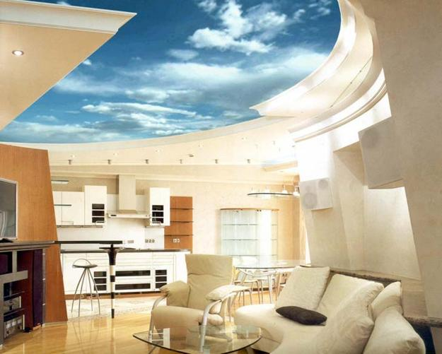 22 Modern Ceiling Designs Inspiring Ideas For Ceiling